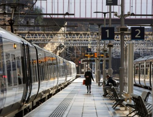 Northern leaders call for greater devolution and rail investment certainty
