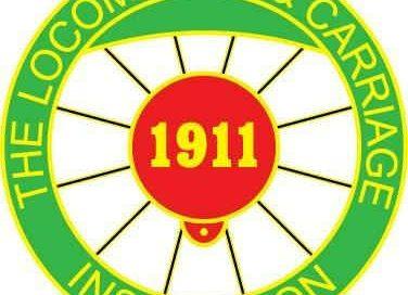 Locomotive Carriage logo