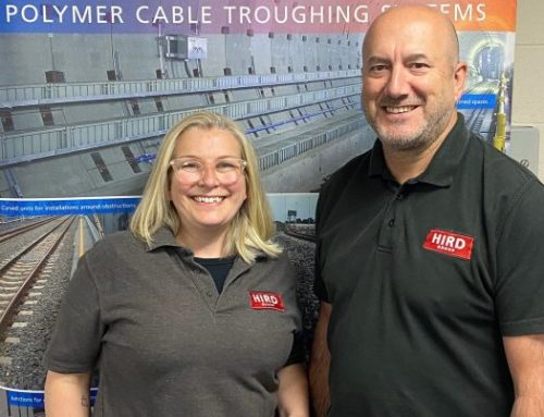 Lucy Prior MBE takes up exciting new role with Trough-Tec Systems