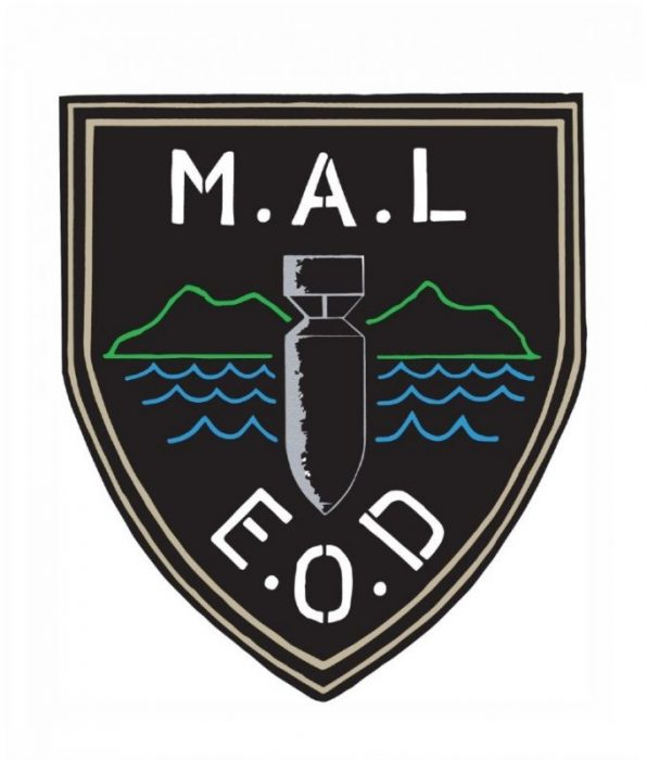 MAL Explosive Ordnance Disposal Ltd