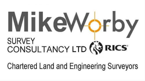 Mike Worby logo