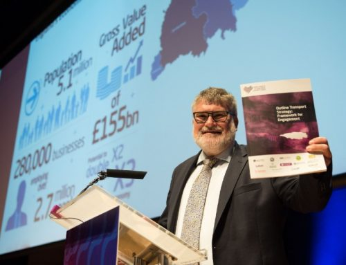 England's Economic Heartland launches Outline Transport Strategy at annual conference