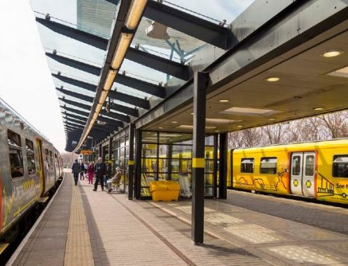 Merseyrail named most punctual rail operator in the country for second year running