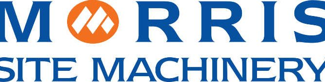 Morris Site Machinery logo