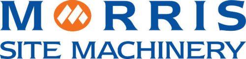 Morris Site Machinery logo