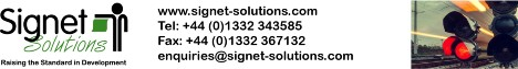 Signet Solutions 2019