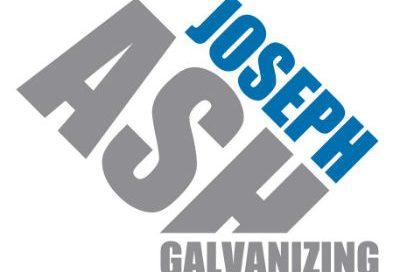 Joseph Ash Galvanizing logo