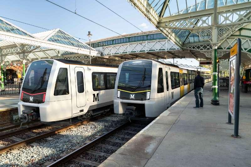 New Metro Tynemouth