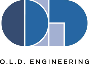 O.L.D. Engineering new logo