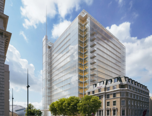 Lonsdale Rail awarded £9m Paddington Square fit-out.