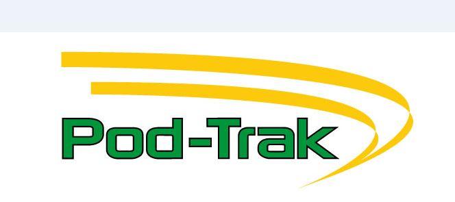 Pod-Trak Logo