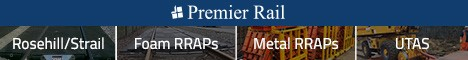Premier Rail Services Ltd