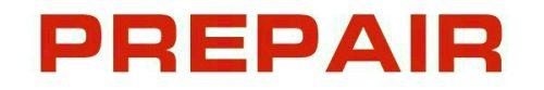 Prepair Logo
