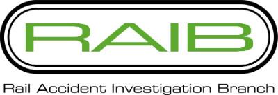 Rail Accident Investigation Branch (RAIB)