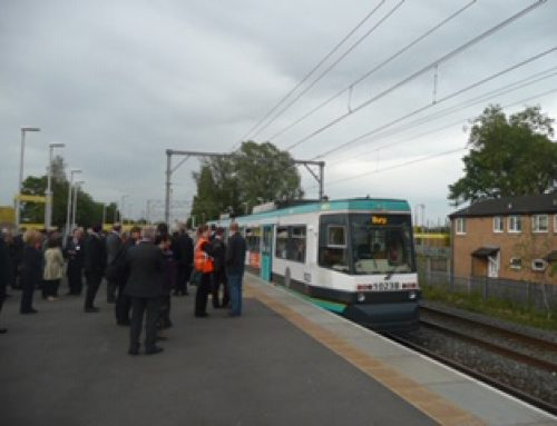 Prospects for light rail in 2020 – a Railfuture view