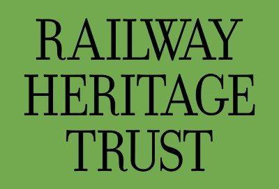 Railway Heritage Trust logo
