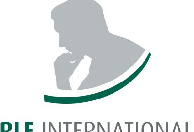 RLE International logo