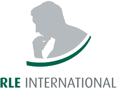 RLE International logo