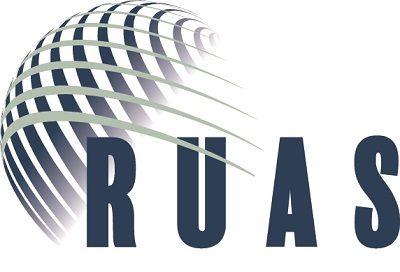 RUAS logo