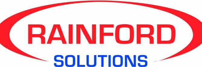 Rainford Solutions Logo