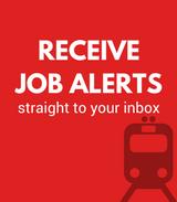 Receive job alerts