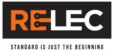 Relec logo