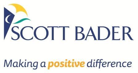 Scott Bader logo