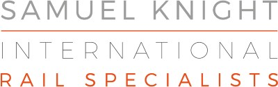 Samuel Knight International logo