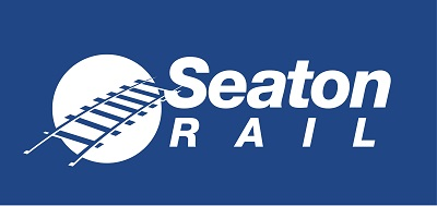 Seaton Rail Logo