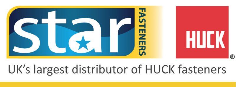 Star Fasteners (UK) Ltd  (Huck Fastener Distributor)