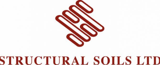 Structural Soils logo