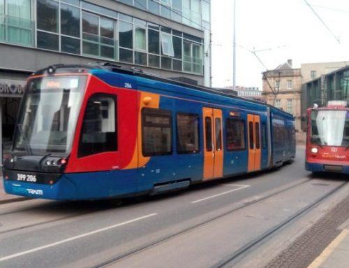 UKTram publishes 'Route Map' for successful light rail plans