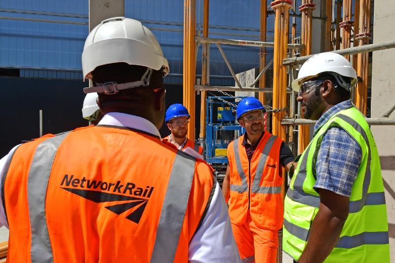 Supplying Network Rail (1)