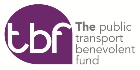 Transport Benevolent Fund logo