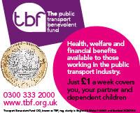 Transport Benevolent Fund 2019