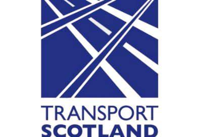 Transport for Scotland logo