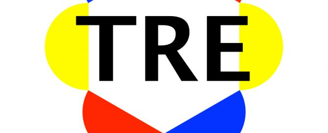 Traction rail logo