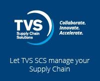 TVS Supply Chain Solutions Ltd