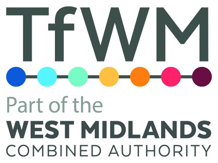 TfWM Logo