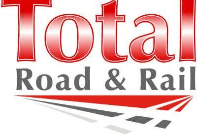 Total Rail & Road Logo