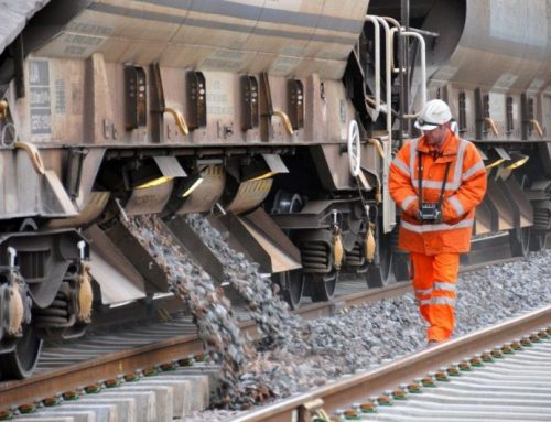 Network Rail gives suppliers cashflow boost