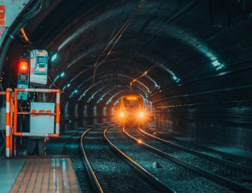 The growing risk of cyberattack in rail networks – and how to address it