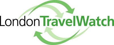 London TravelWatch logo