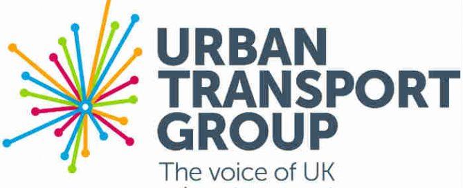 Urban Transport logo