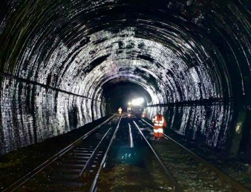Rowley Regis tunnel repairs to make railway more reliable for passengers