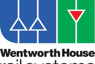 Wentworth House Rail Systems logo