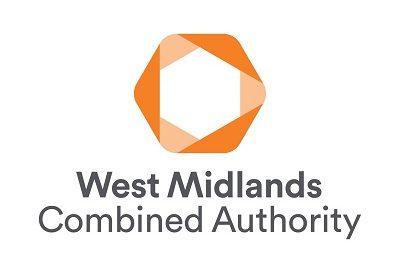 West Midlands Combined Authority WMCA logo