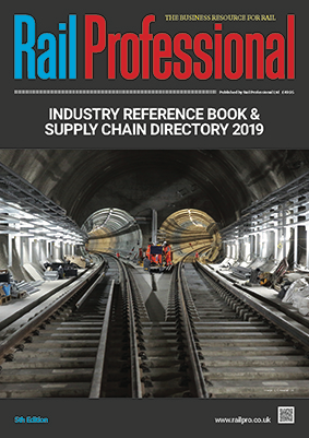 2019 Industry Reference Book & Supply Chain Directory: 5th Edition