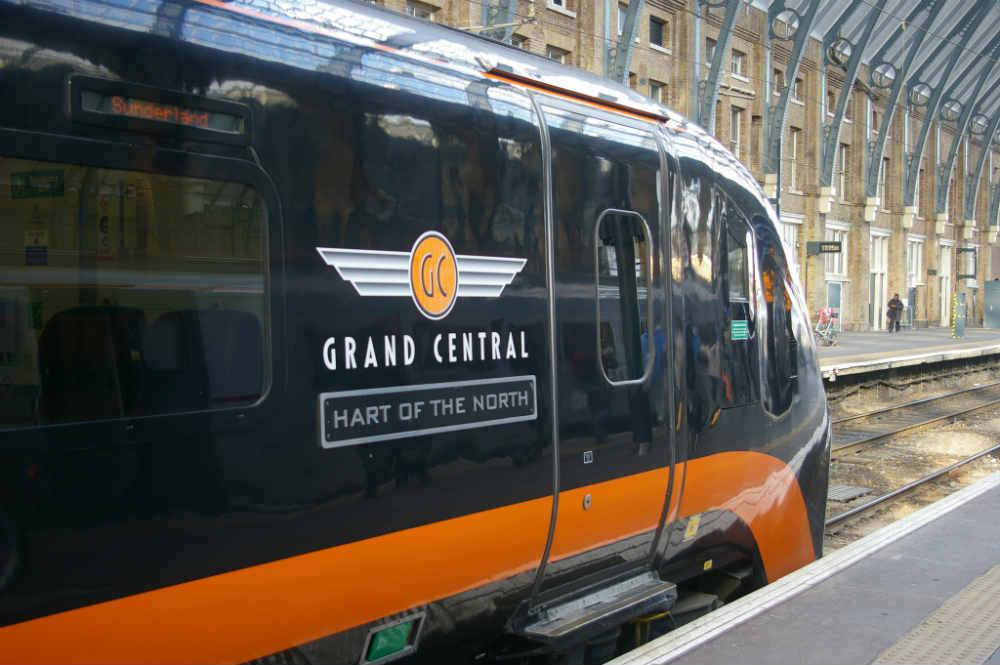 Grand Central Class 180/1