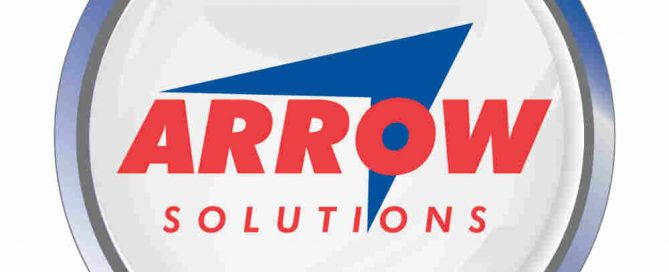 Arrow Solutions logo